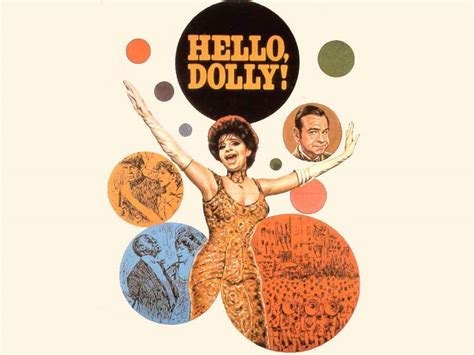 Hello Doll by Hello Dolly Images Hello Dolly Poster Hd