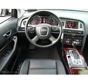 2007 Audi A6  Information And Photos MOMENTcar