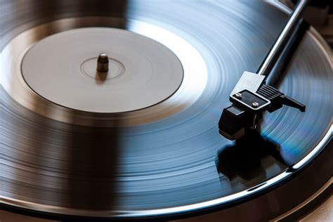 Records After Sony Will Press Its Own Vinyl Records For The Time Since 1989