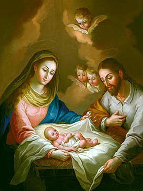 imagenes navidad sagrada familia fondos de pantalla hd descarga los mejores fondos de