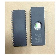 10pcs M27c4001 4001 ic ebay