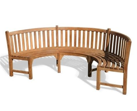 curved bench seating indoor teak henley curved bench indonesia furniture outdoor