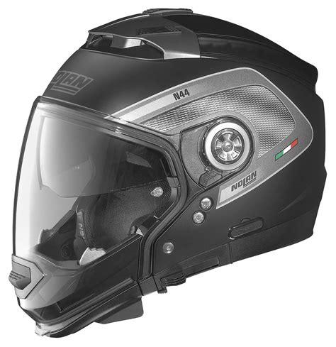 Helm Nolan N44 Half nolan n44 tech helmet jpg