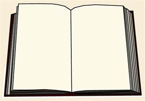 blank book illustration free stock photo domain