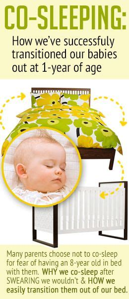 Transition Co Sleeper To Crib by Easily Transition Baby From Co Sleeping To Crib Sleep