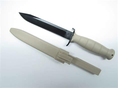 field knife glock field knife desert tradeexcanada