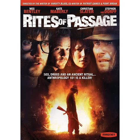 The Rites Of Passage rites of passage doomstead diner