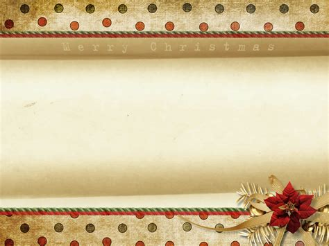 christmas greeting card power backgrounds presnetation