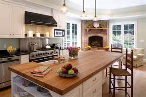 kitchen fireplace ideas traditional kitchen with a beautiful corner fireplace