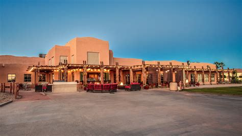 Patio Yuma The Patio Restaurant Bar At The