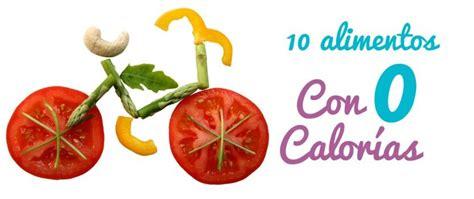 alimentos 0 calorias alimentos con pocas calor 237 as ranking top 10 con 0 calor 237 as