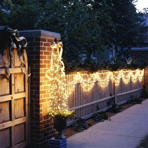 outdoor christmas decorations ideas www freshinterior me