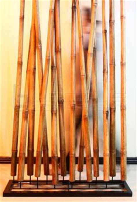 bamboo pole room divider 1000 images about bamboo on bamboo room