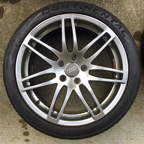 audi a4 replica wheels audi a4 hartmann b7 rs4 18 quot replica wheels audiworld forums