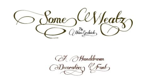 Wedding Fonts For Photoshop by 25 Best Wedding Fonts For Free Dotcave