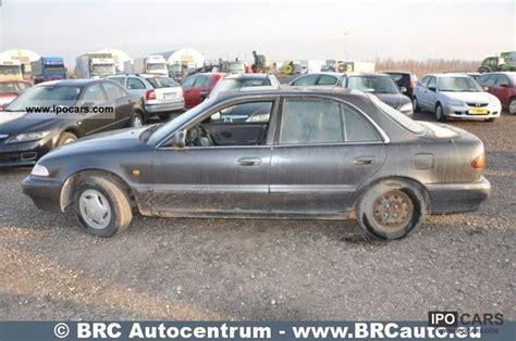 old car repair manuals 1994 hyundai sonata on board diagnostic system 1994 hyundai sonata 2 0i car photo and specs