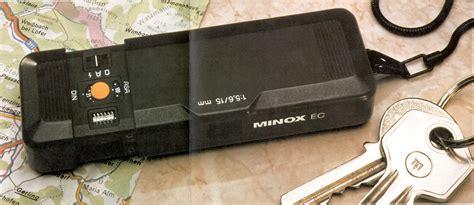 minox ec minox literature 81 05 155e