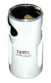 Revel Coffee Grinder Revel Ccm104 White And Coffee Spice Grinder For