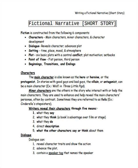 story essay sample cover letter example of a literary essay example