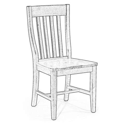 sedie grezze da verniciare sedia legno grezzo 55 sedie grezze da verniciare