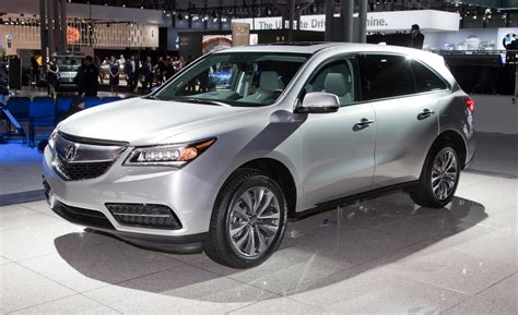 price acura mdx 2014 acura mdx 2014 paid price car review specs price and