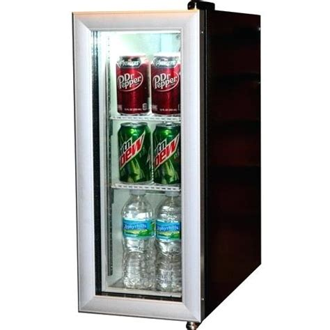 Glass Door Refrigerator For Sale Small Glass Front Refrigerator Instavite Me