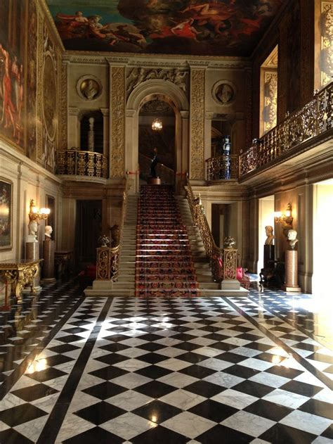 Country Style Display Homes - chatsworth house entrance hall interiors euro style pinterest adventure awaits entrance