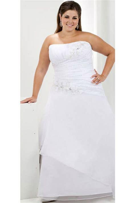 imagenes de vestidos de novia modernos 2015 modernos vestidos de novia para gorditas 2015 sin mangas