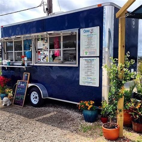 crave food reviews the truck picture of crave food truck augustine tripadvisor