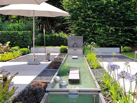 Wasserspiele Im Garten Renovieren De