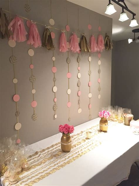 25 best bridal shower backdrop trending ideas on