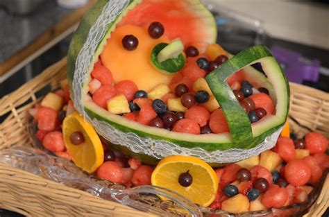 Salad For Baby Shower by Baby Shower Fruit Salad Foods