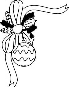 black and white holiday clip art cliparts co