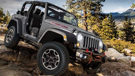 Jeep Wrangler Starting Price The 21 Best Road Cars