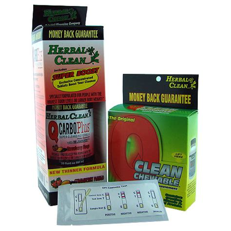 Detox Naturally From Opiates by Unlike An Adulterant Additive The Fast Detox Kit Contains