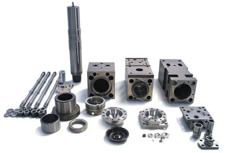 Hydraulic Breaker Part hydraulic breaker spare parts from win technology co ltd