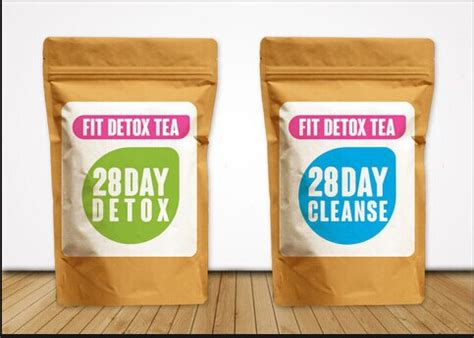 Slim Detox Tea by Slim Tox Tea 28 Day Tea Detox Custom Service Buy