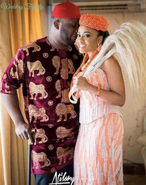 Wedding Attire Pdf by Igbo Weddings Traditional Wedding Brides And Couples