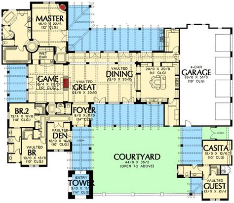 hill country floor plans hill country floor plans gurus floor