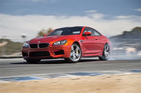 2013 bmw m6 coupe 2013 bmw m6 coupe test motor trend