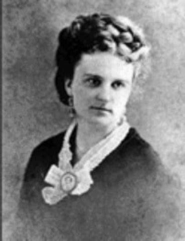 kate chopin biography timeline major events in kate chopin s life timeline timetoast