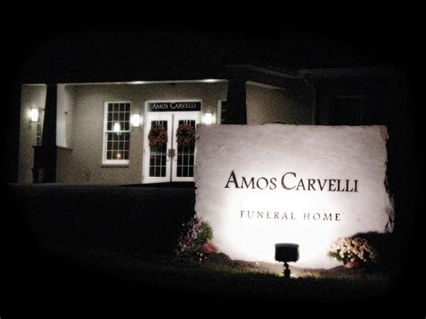 amos carvelli funeral home pictures acnight