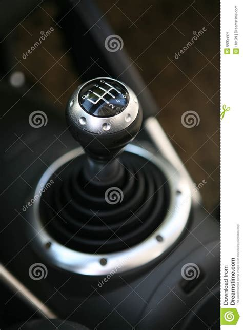 Gear Stick by Gear Stick In A Car Stock Photo Image Of Brake Driving