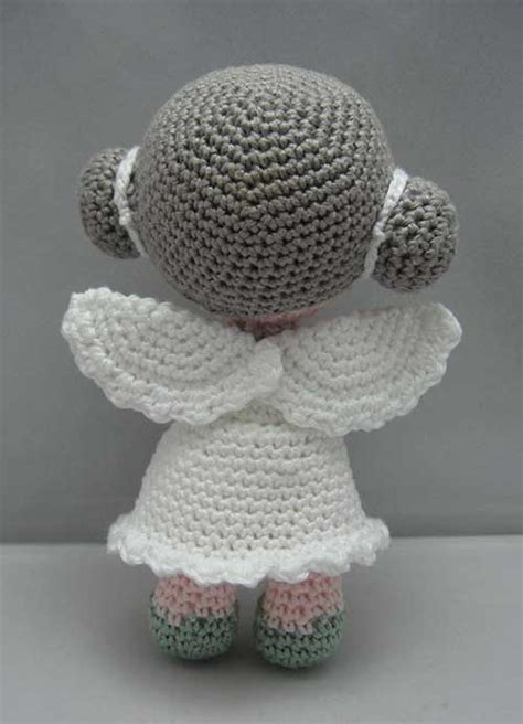 free pattern amigurumi angel flower angel amigurumi pattern amigurumipatterns net