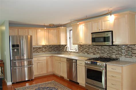 cost to refinish kitchen cabinets cost to refinish oak cabinets savae org