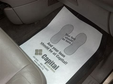 Disposable Car Floor Mats by Pin By Bobby Griffin Inc On Paper Auto Floor Mats