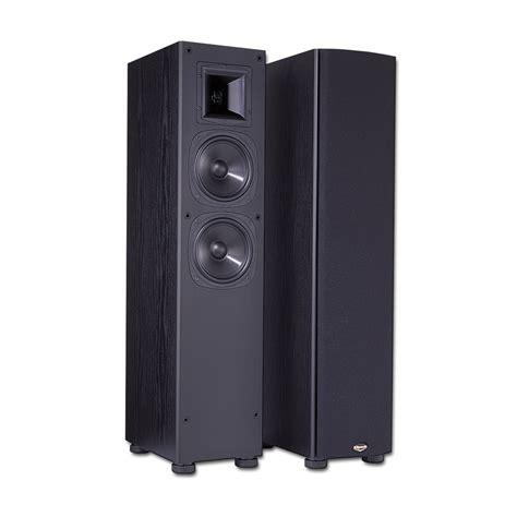 Klipsch Floor Speakers by Sf 2 Floorstanding Speaker Klipsch