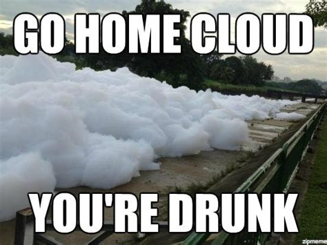 Cloud Meme - how do we seed clouds to control the weather 187 science abc