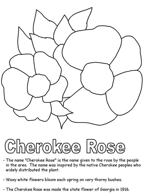 easy page trail of tears coloring pages