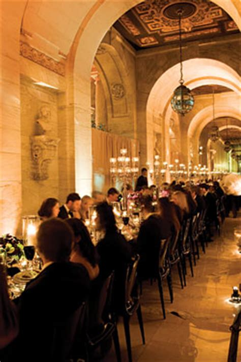 new york library wedding venue cost new york weddings guide the reception eight